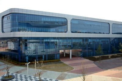 서천국립해양생물자원관, 연구지원동 04