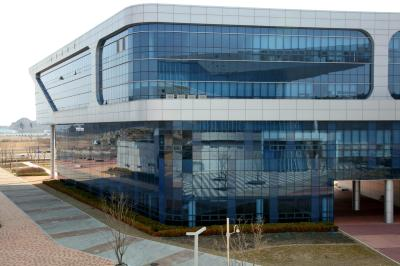 서천국립해양생물자원관, 연구지원동 06