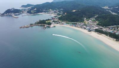 삼척 용화해변