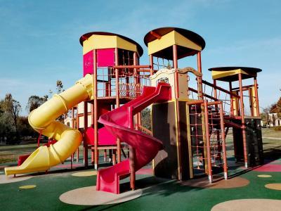헤일즈 공원 놀이터