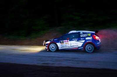 2016년 세케슈페헤르바르 자동차 경주  10