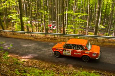 2016년 세케슈페헤르바르 자동차 경주  02