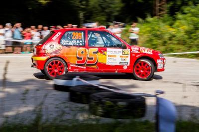 2016년 세케슈페헤르바르 자동차 경주  08