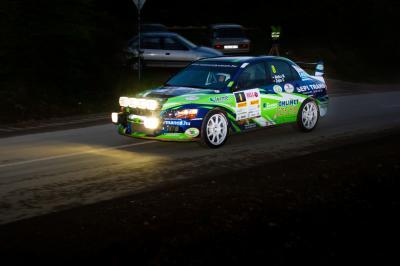 2016년 세케슈페헤르바르 자동차 경주  12