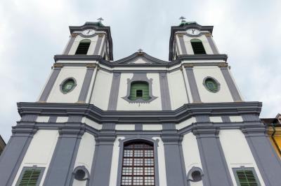 세케슈페헤르바르 시토수도회 성당