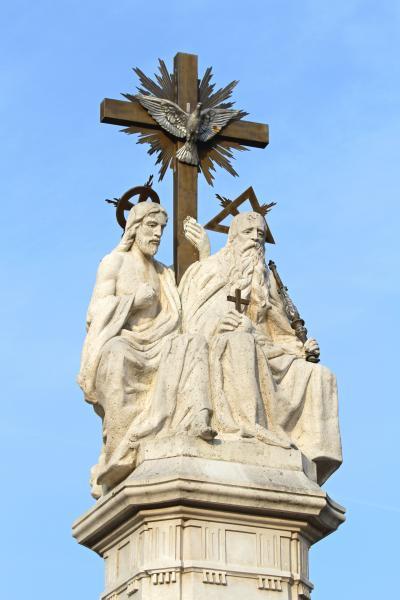 세게디 돔 카톨릭교회 상세사진  10