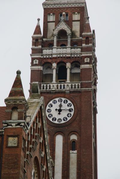 세게디 돔 카톨릭교회 상세사진  09