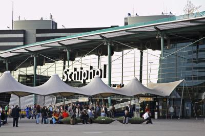 스키폴 공항 05