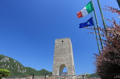 산 안나 디 스타체마 납골당 타워  07