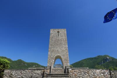 산 안나 디 스타체마 납골당 타워  03