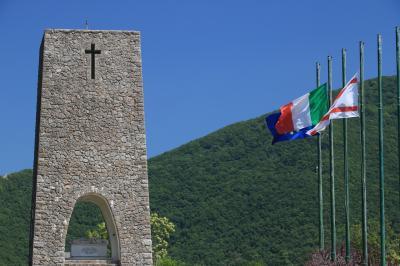산 안나 디 스타체마 납골당 타워  06