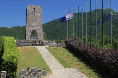 산 안나 디 스타체마 납골당 타워  01