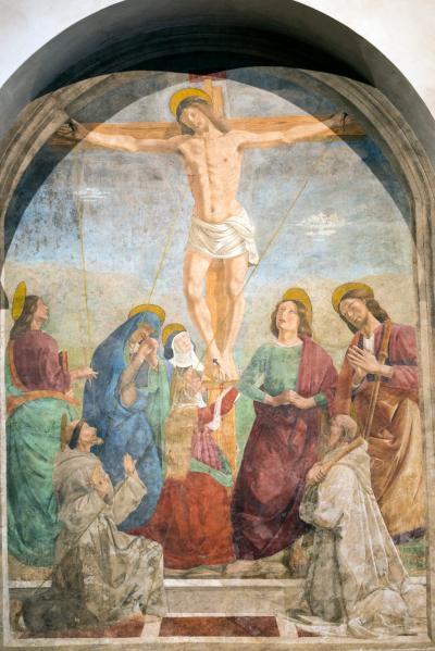 산세폴크로 성당 인테리어  05