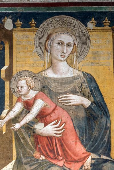 산세폴크로 성당 인테리어  06