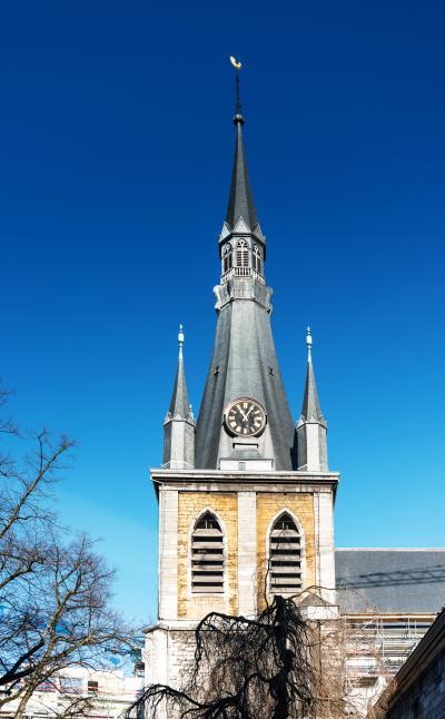 리에주 성 폴 대성당 05