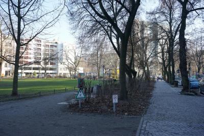 게르하르트 하우프트만 안라게 공원 11