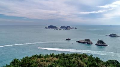 한려해상국립공원 거제지구