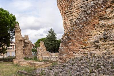 라리노 고고학 유적지 01