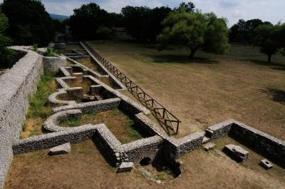 세피움 고대유적지 포로 로마노 02