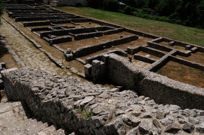 세피움 고대유적지 포로 로마노 03