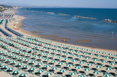 산안토니오 해변