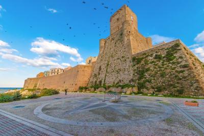 테르몰리 성