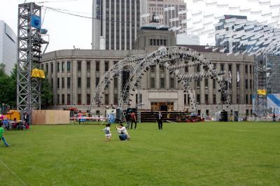 2008 서울거리예술축제