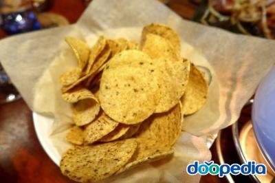 칠리 콘칩