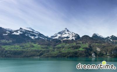 발렌제 호수