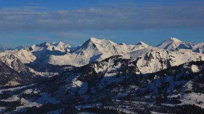랠러리 스키 마을 06