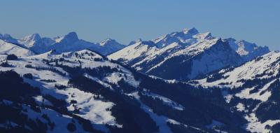 랠러리 스키 마을 09