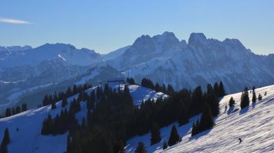랠러리 스키 마을 04
