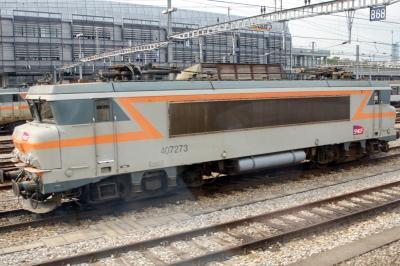 스위스 철도 (스위스 연방철도) 02