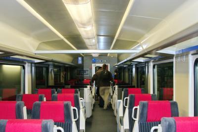 스위스 철도 (스위스 연방철도) 08