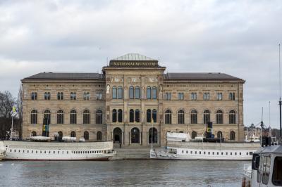 국립 박물관 11