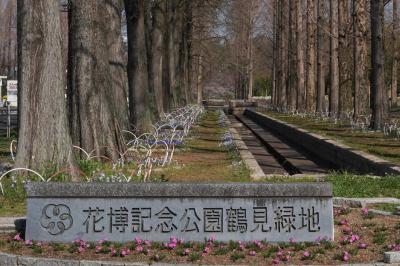 하나하쿠기념공원츠루미녹지 02