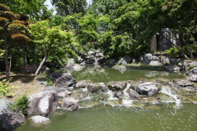하나하쿠기념공원츠루미녹지 09