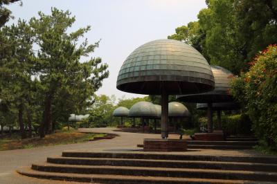 하나하쿠기념공원츠루미녹지 11