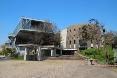 하나하쿠기념공원츠루미녹지, 나니와eco스퀘어 13