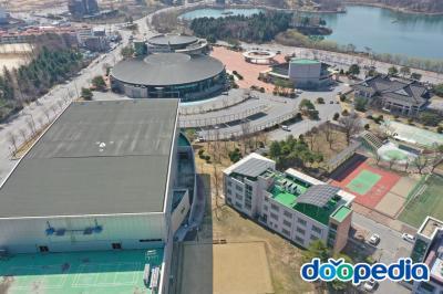 충주국민체육센터