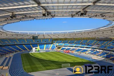 실레지아 경기장