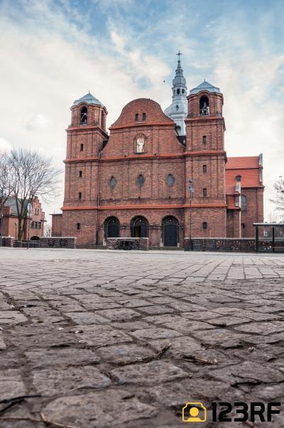 성 앤 교회