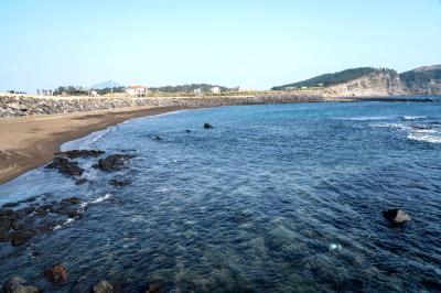 하모 방파제 해안 05