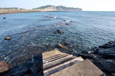 하모 방파제 해안 06