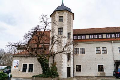작센 민속 예술 박물관 06
