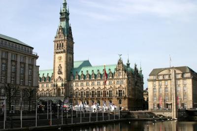 함부르크 시청