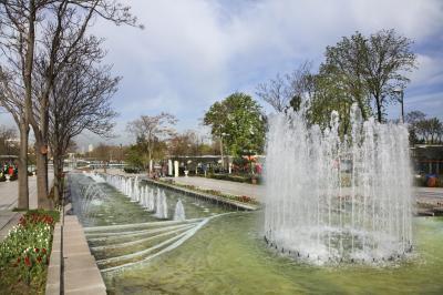 젠클릭 공원  01