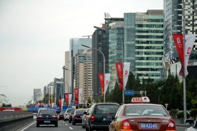 베이징 동 제 2 순환도로 05