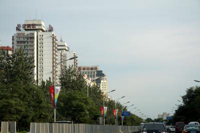 베이징 동 제 2 순환도로 12