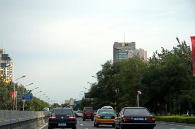 베이징 동 제 2 순환도로 13